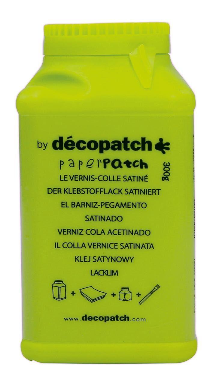 décopatch Paperpatch Kleber, 300g