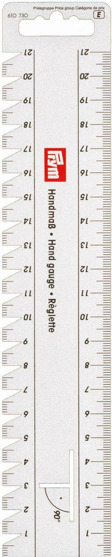 Prym Handmaß, ca. 23 x 4,5 cm
