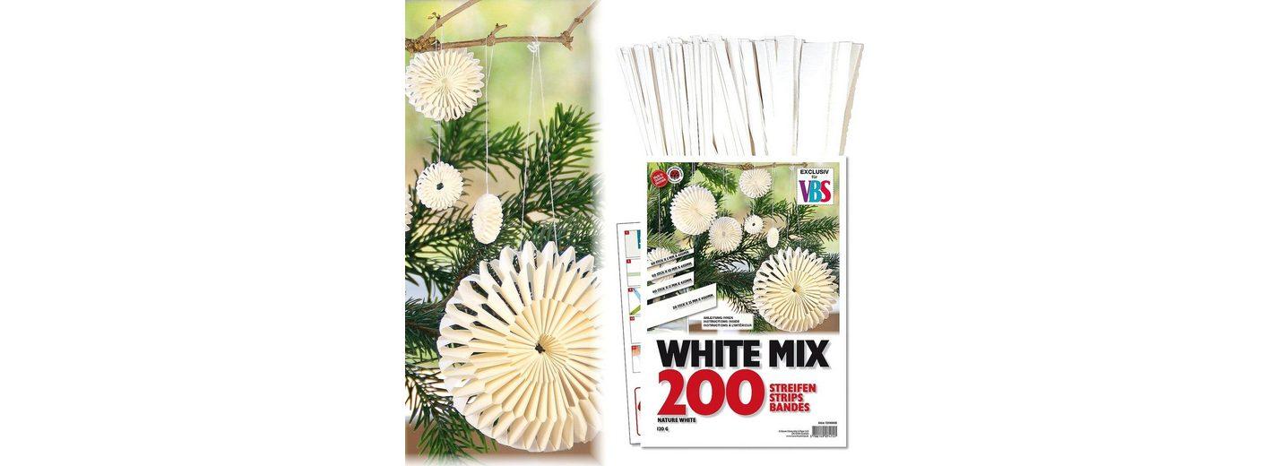 "Karen Marie Klip Karen Marie Set ""White Mix Wheels"", weiß"