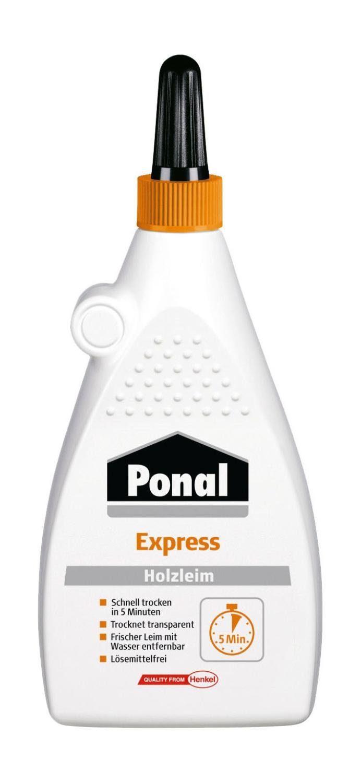 Ponal express Holzleim, 225 g.
