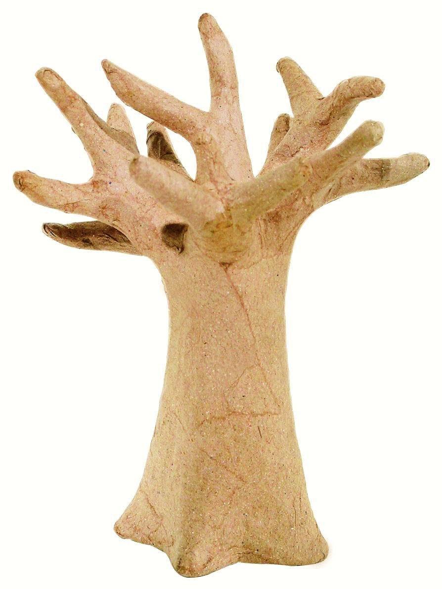 """décopatch Schmuckhalter """"Baum"""""""