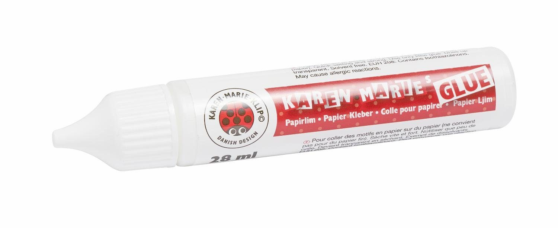 Karen Marie Klip Papierkleber, 28 ml