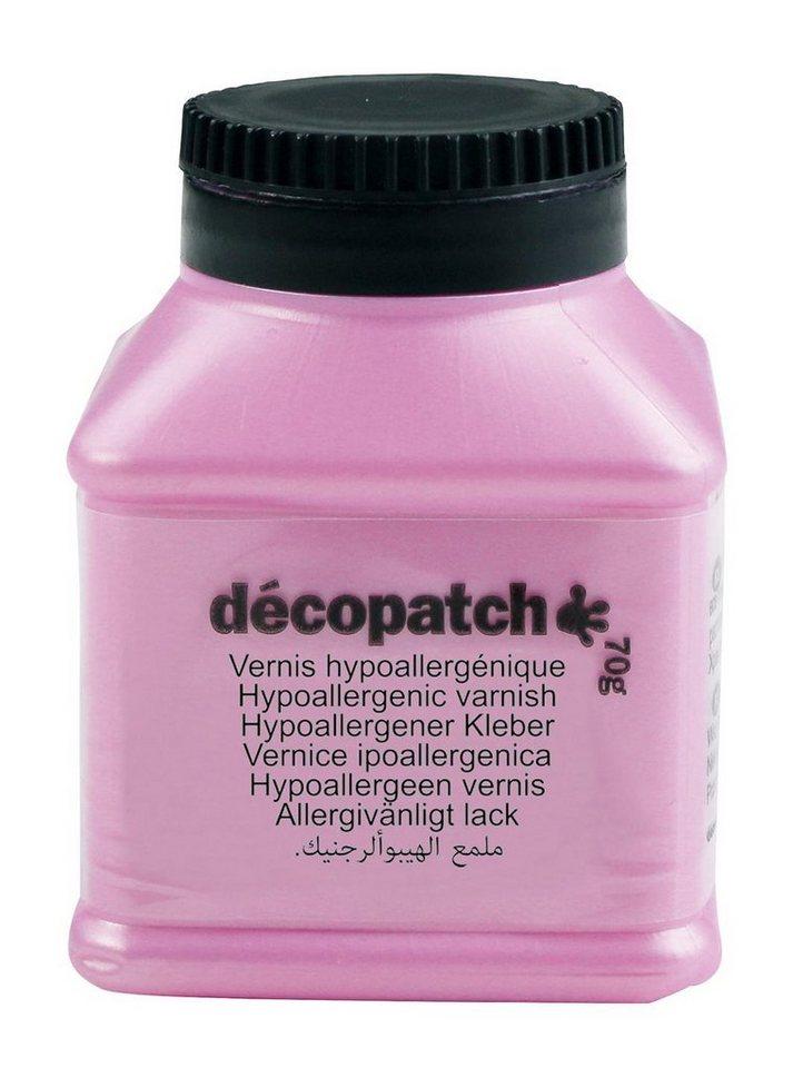 """décopatch Lack """"Hypoallergen"""""""