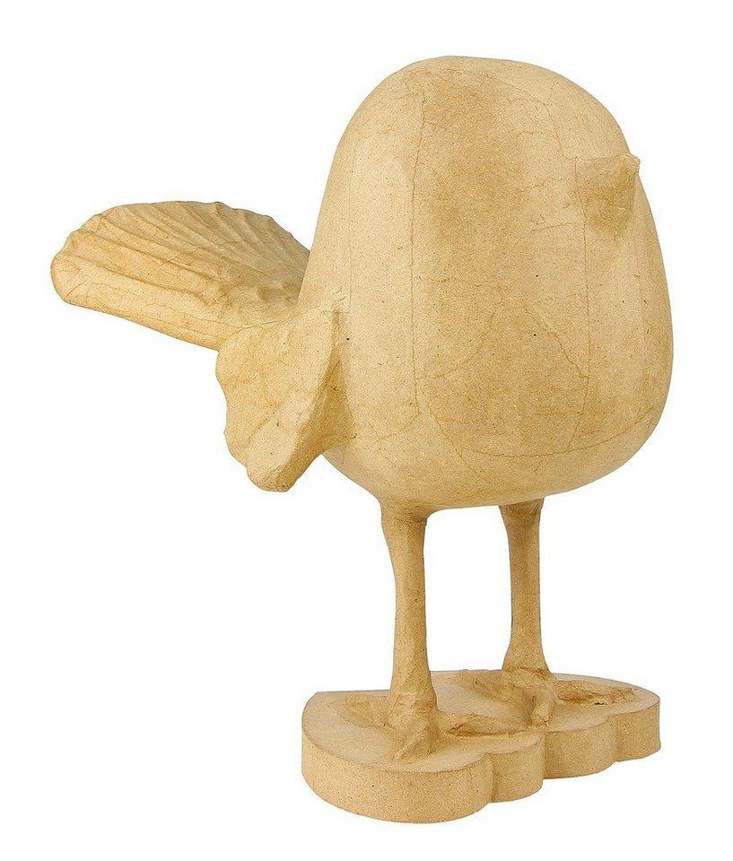 """décopatch Vogel """"Pioupiou"""", H 38 cm"""