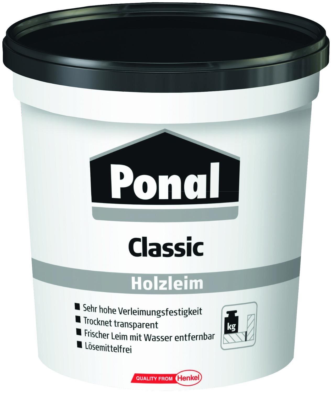 Ponal Classic Holzleim, 760 g