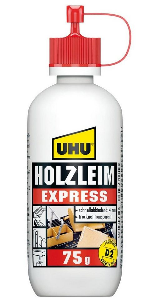 Uhu Holzleim express