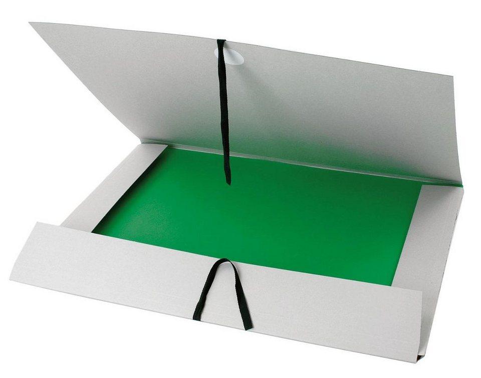 Folia Sammelmappe für Papiere