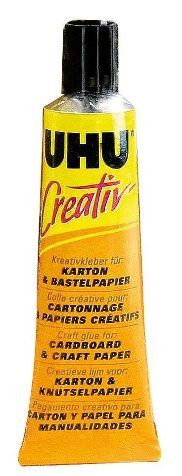 Uhu Kraftkleber Creativ, 31 g