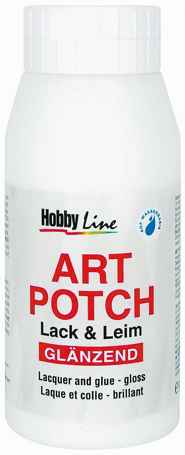 Kreul Serviettenlack Art-Potch, 750 ml, gllänzend