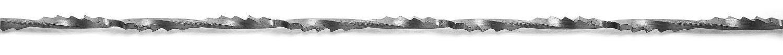 Pebaro Laubsägeblätter - Spiralförmig rund