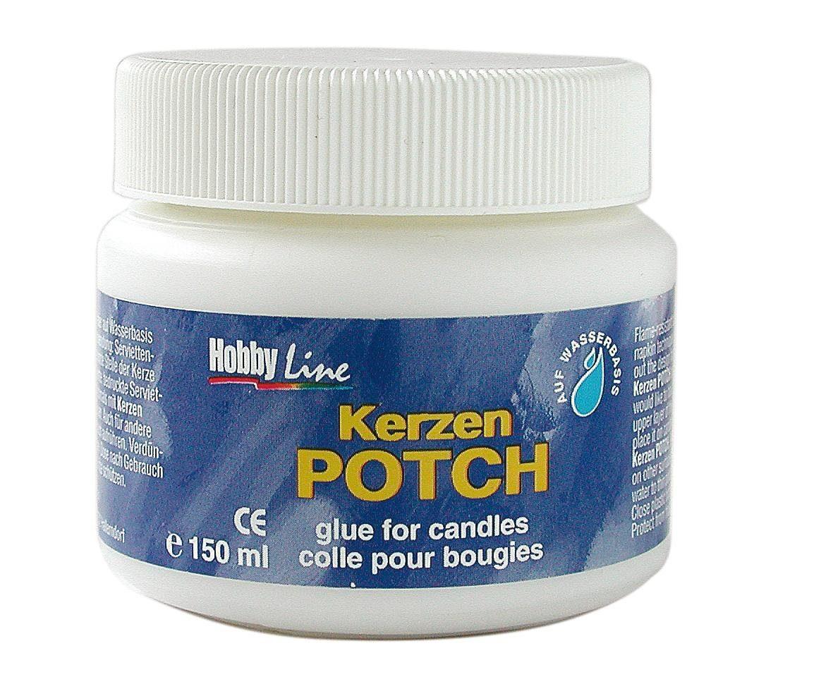 Hobby Line Kerzen-Potch, 150ml