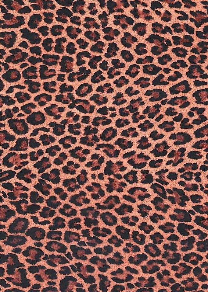 """décopatch Papier """"Leopard"""""""