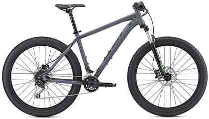 FUJI Bikes Mountainbike »Beartooth 1.3«, 18 Gang Shimano Deore Schaltwerk, Kettenschaltung