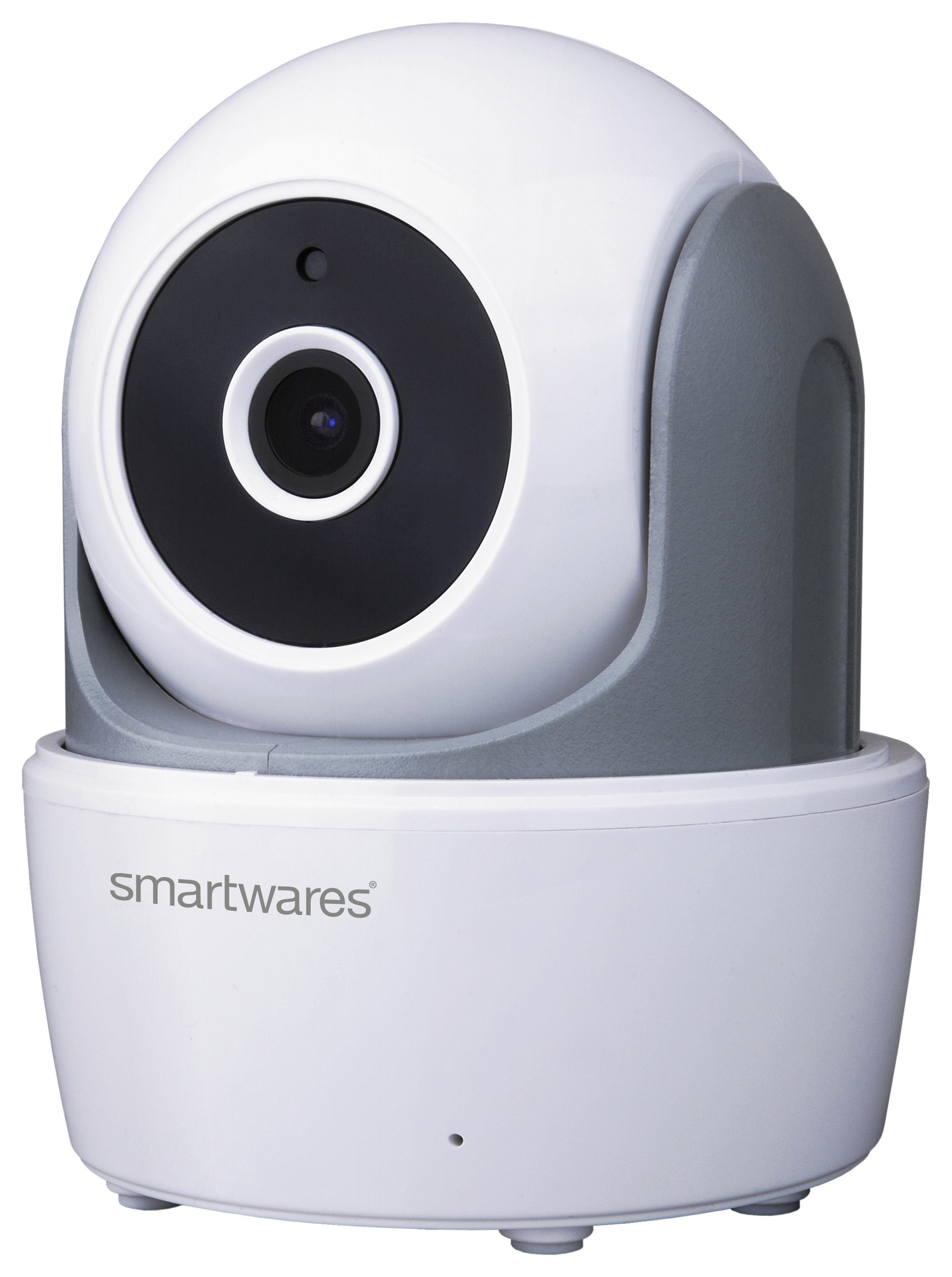 smartwares Smart Home Sicherheit & Komfort »WiFi IP-Kamera Pan/ Tilt«