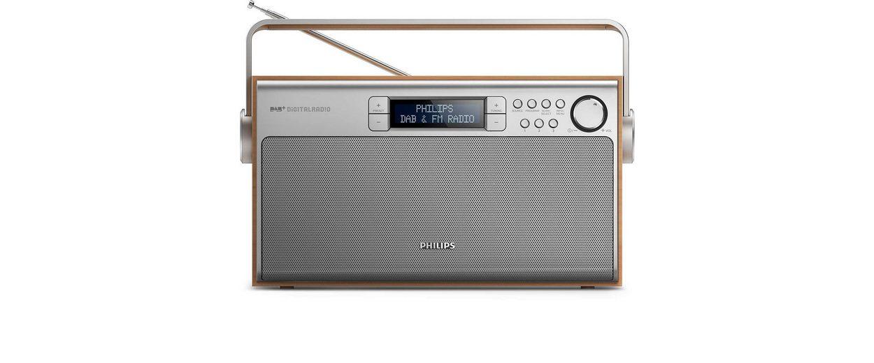 Philips Digitalradio »AE5220/12«
