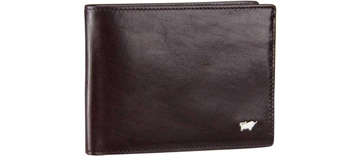 Braun Büffel Basic Gaucho 33122 Geldbörse