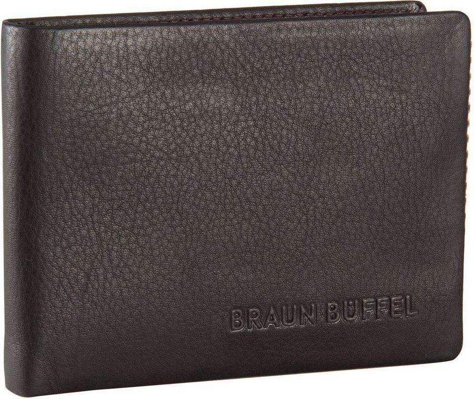 Braun Büffel Brescia 52650 Brieftasche in Braun