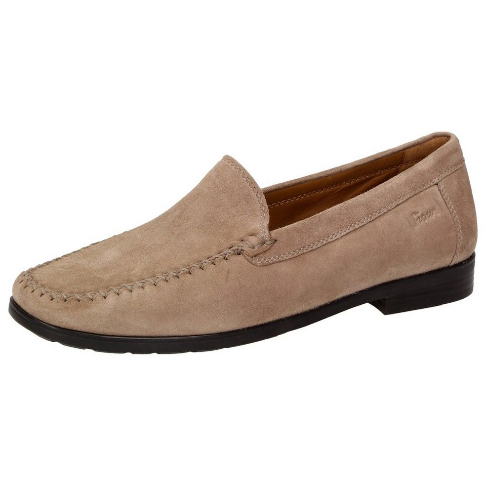 Sioux Slipper »Campina-HW« in beige