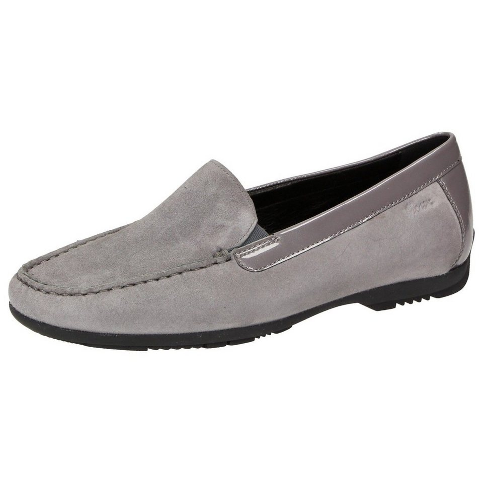 Sioux Slipper »Cimina« in grau
