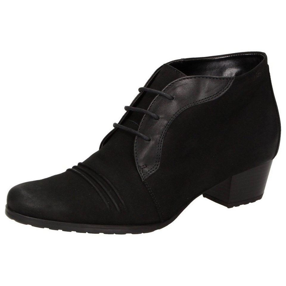Sioux Stiefelette »Franzi« in schwarz