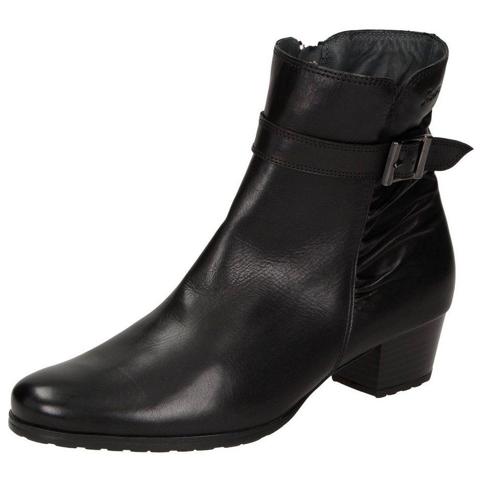 Sioux Stiefelette »Fereola« in schwarz