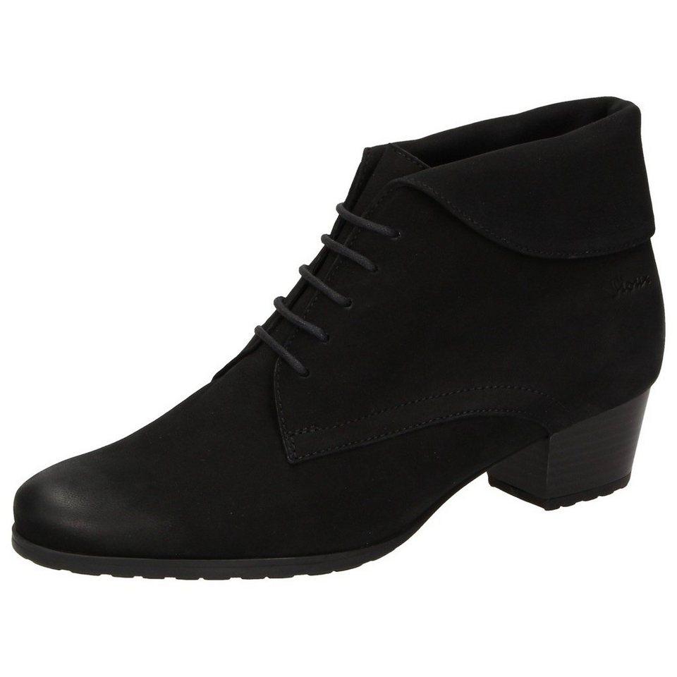 Sioux Stiefelette »Felicina« in schwarz
