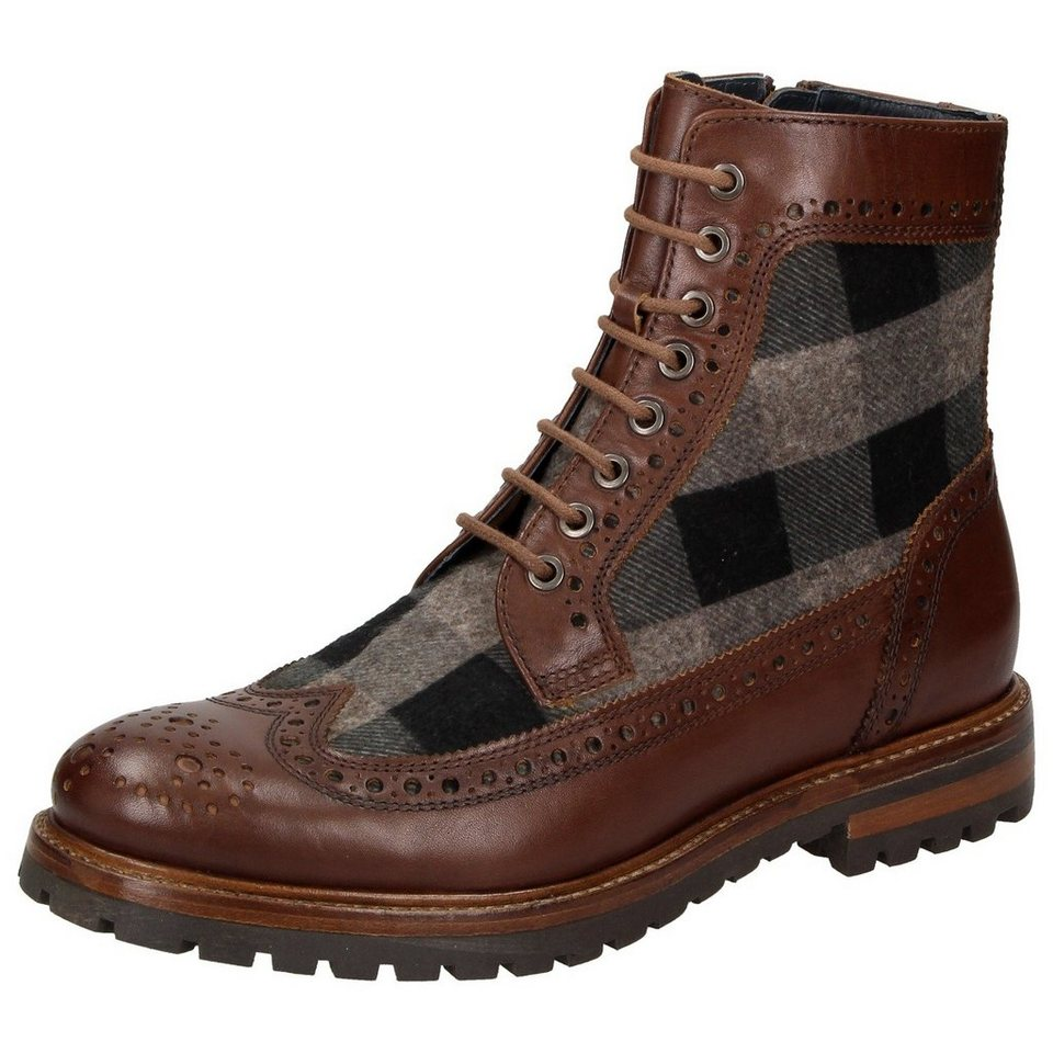 Sioux Stiefelette »Endreso« in braun