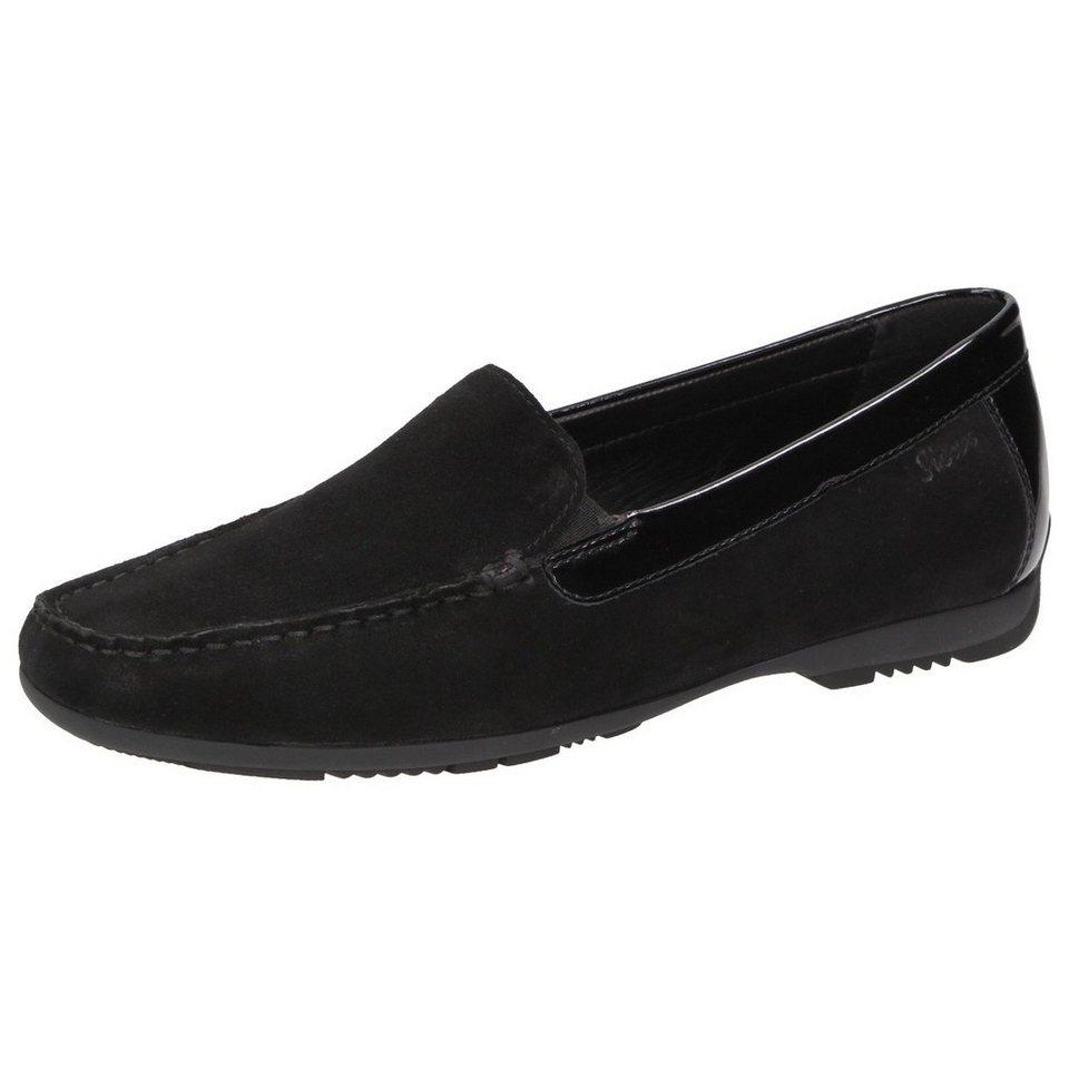 Sioux Slipper »Cimina« in schwarz