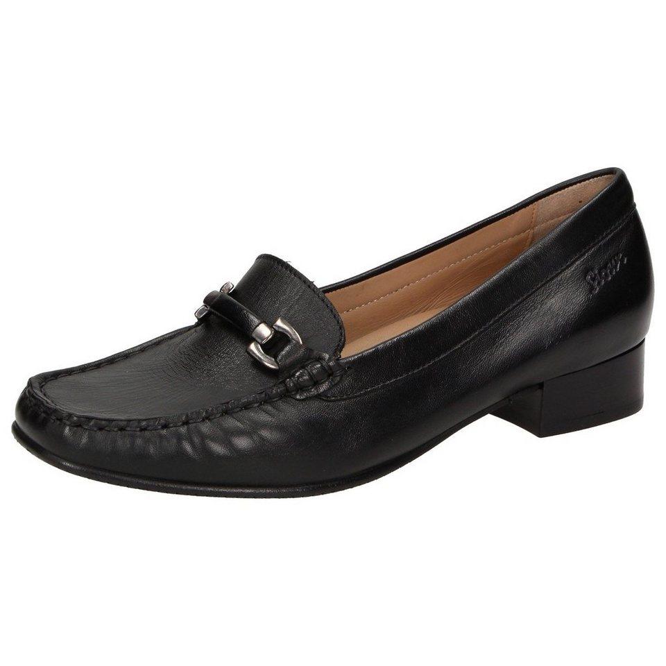 Sioux Slipper »Aitora« in schwarz