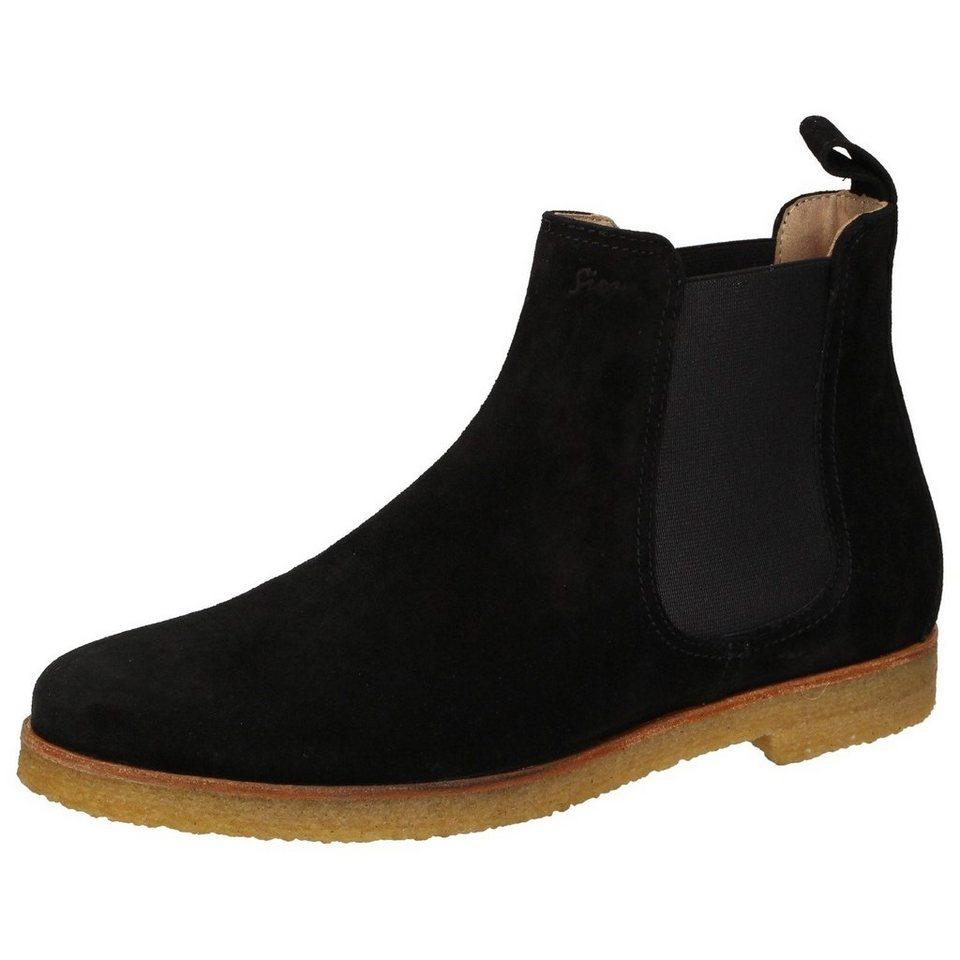 Sioux Stiefelette »Jantina« in schwarz