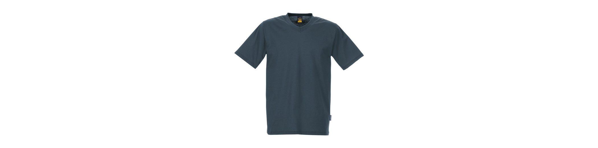 Die Günstigste Online-Verkauf TRIGEMA V-Shirt DELUXE Baumwolle Erstaunlicher Preis Starttermin Für Verkauf Billig Zum Verkauf Mit Kreditkarte Freiem Verschiffen TwzzSHq