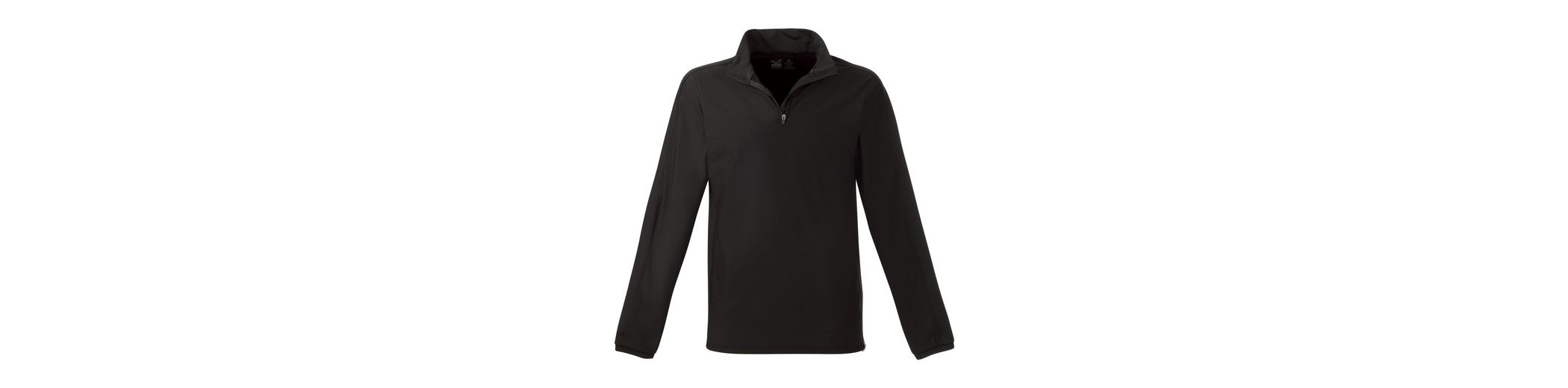 TRIGEMA Langarm Sportshirt Rabatt-Codes Spielraum Store Marktfähig dC5cYJoFa0