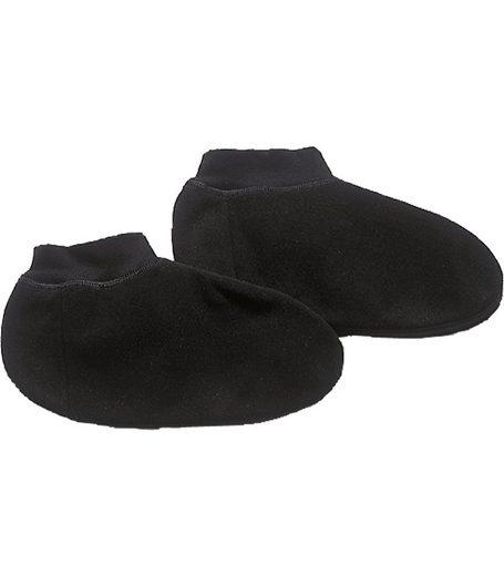 Chaussures De Pantoufle En Molleton Trigema