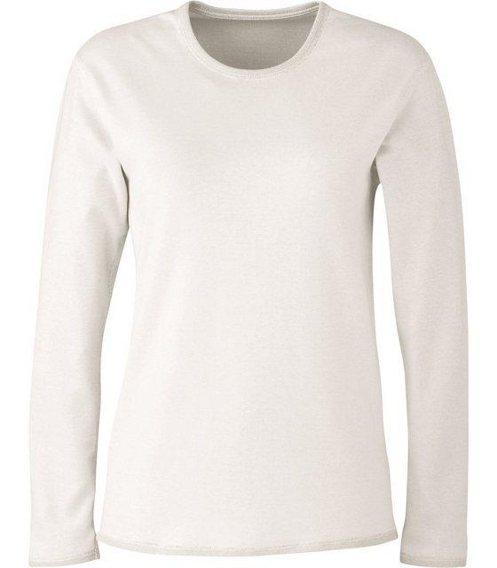 trigema -  Langarm Funktions-Shirt