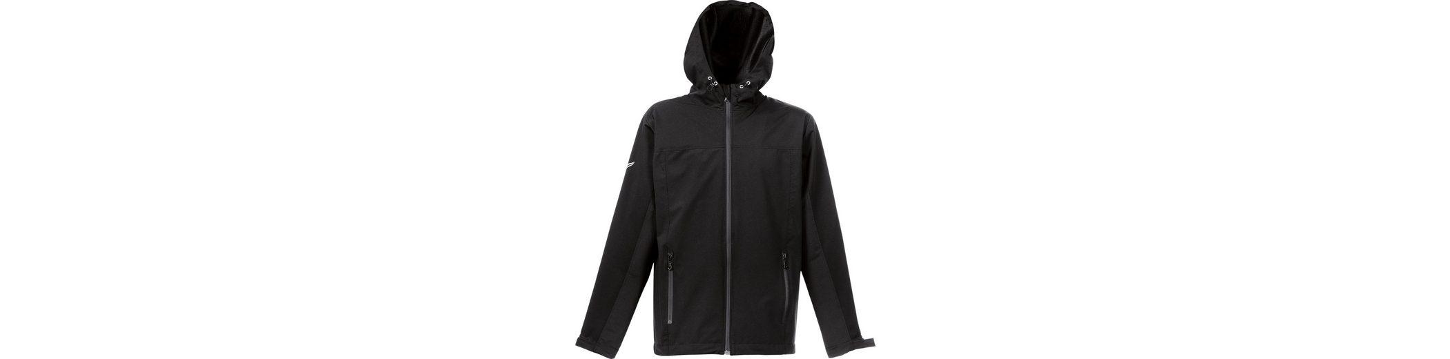 Verkauf Sneakernews TRIGEMA Leichte Regen-Jacke Outlet-Store Zum Verkauf Neuesten Kollektionen Verkauf Online Billig Günstig Online Billig Verkauf Niedriger Versand jxbNX7Inr