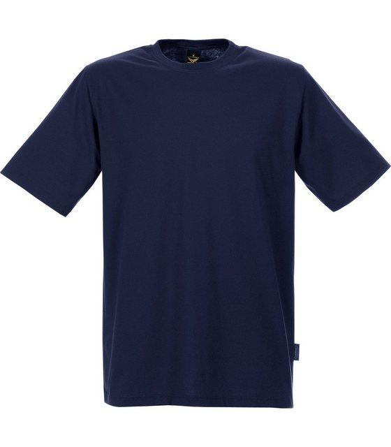 trigema -  T-Shirt DELUXE Baumwolle