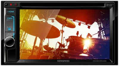 Kenwood 2-DIN Multimedia-Receiver DAB »DDX8016DABS«