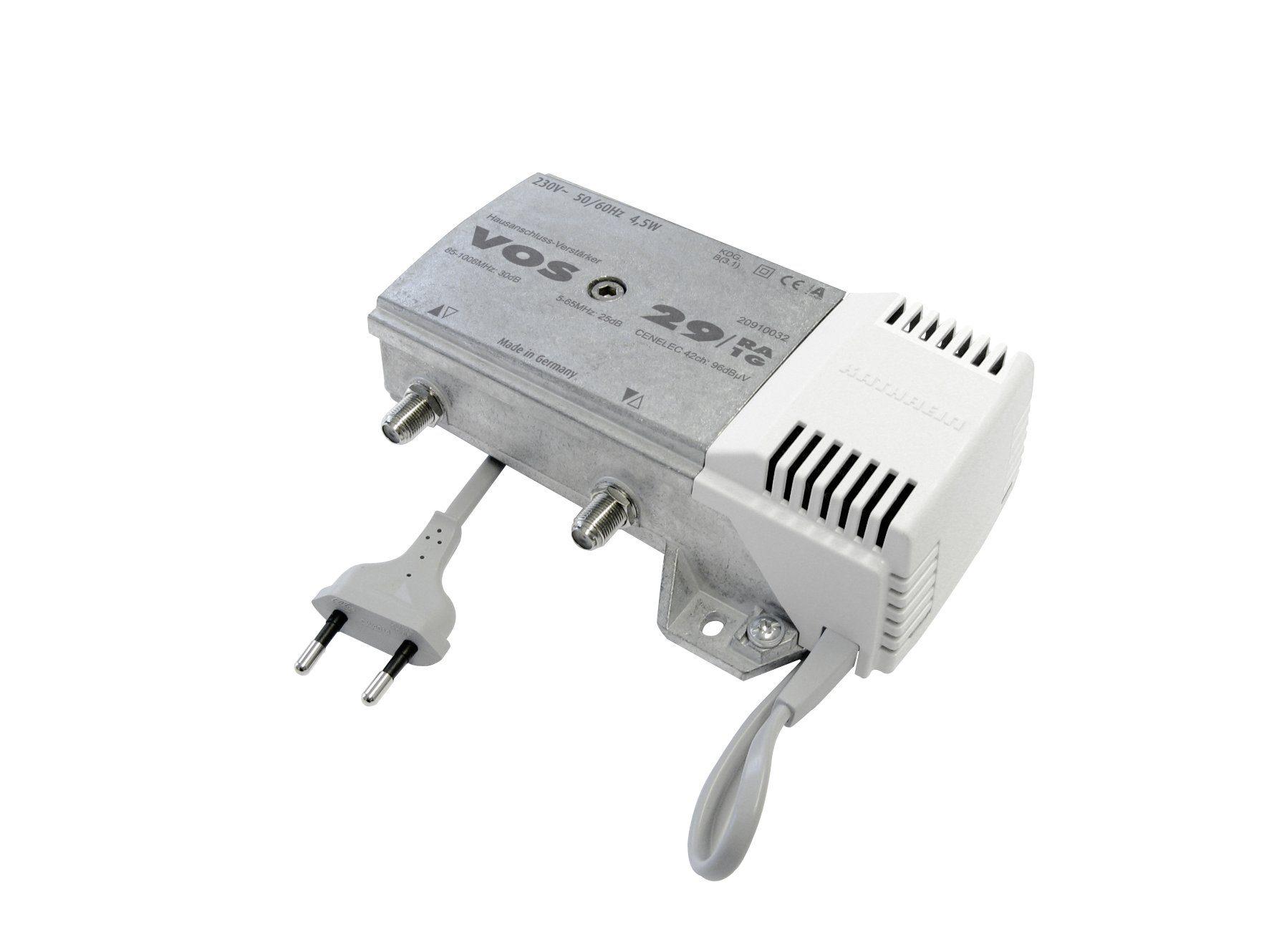 Kathrein Hausanschluss-Verstärker »VOS 29/RA-1G«