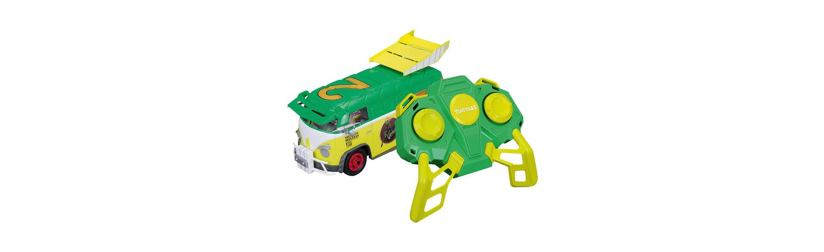 Happy People Turtles RC - Party Van