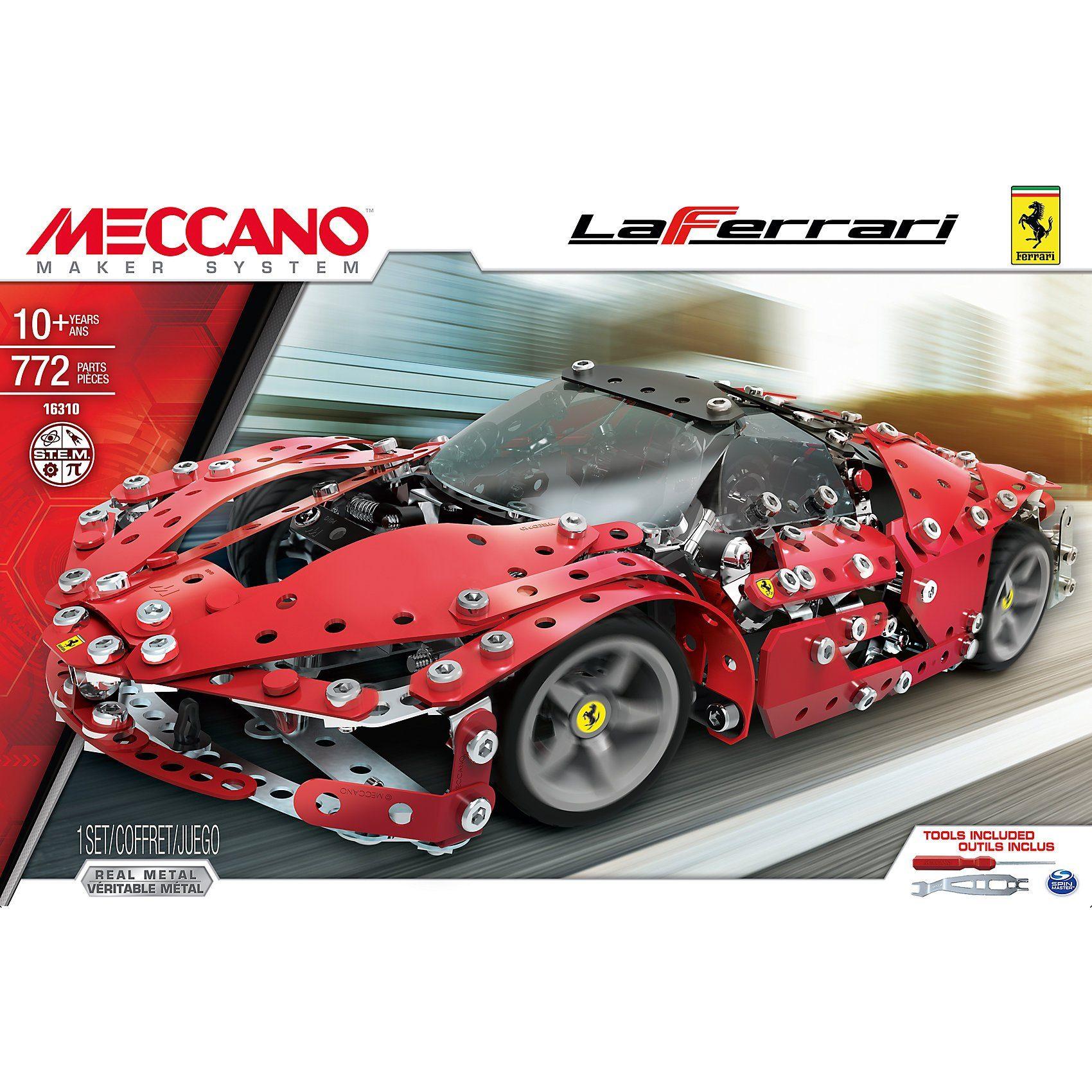 Spin Master Ferrari LaFerrari