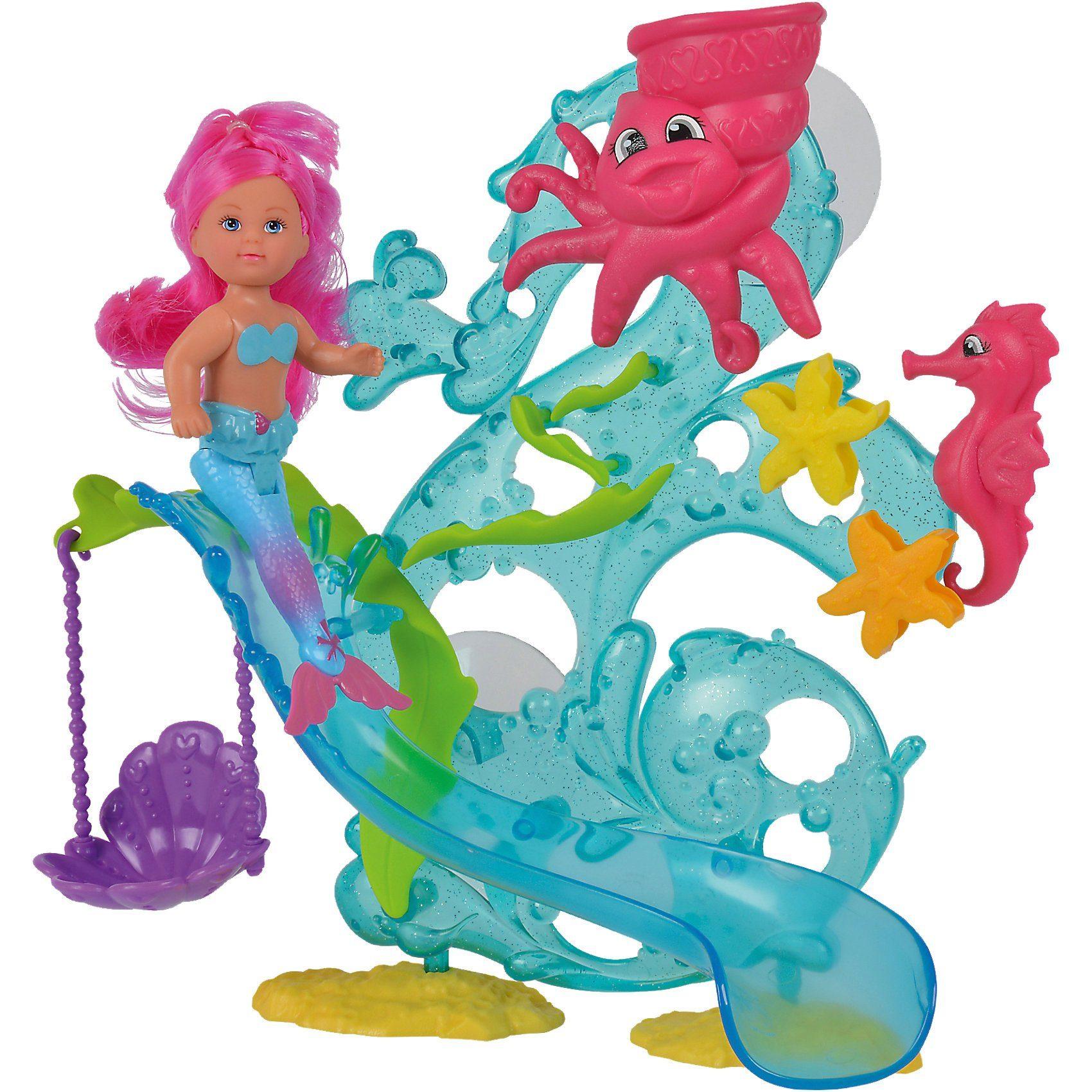 Simba Evi Love Meerjungfrau-Spielset