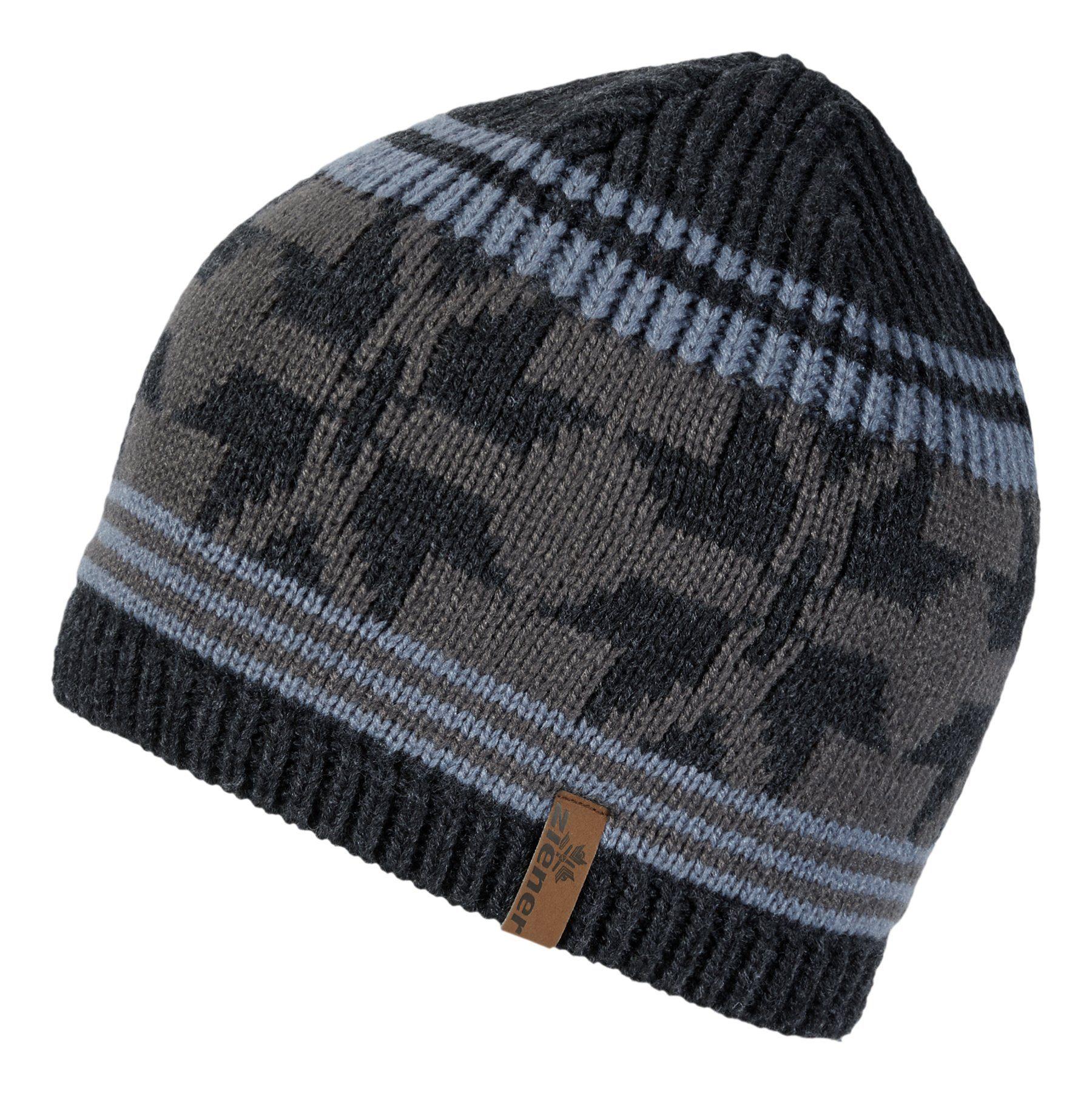 Ziener Mütze »IGLIO hat«