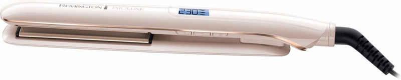 Remington Glätteisen »S9100« Ultimate-Glide-Keramik-Beschichtung