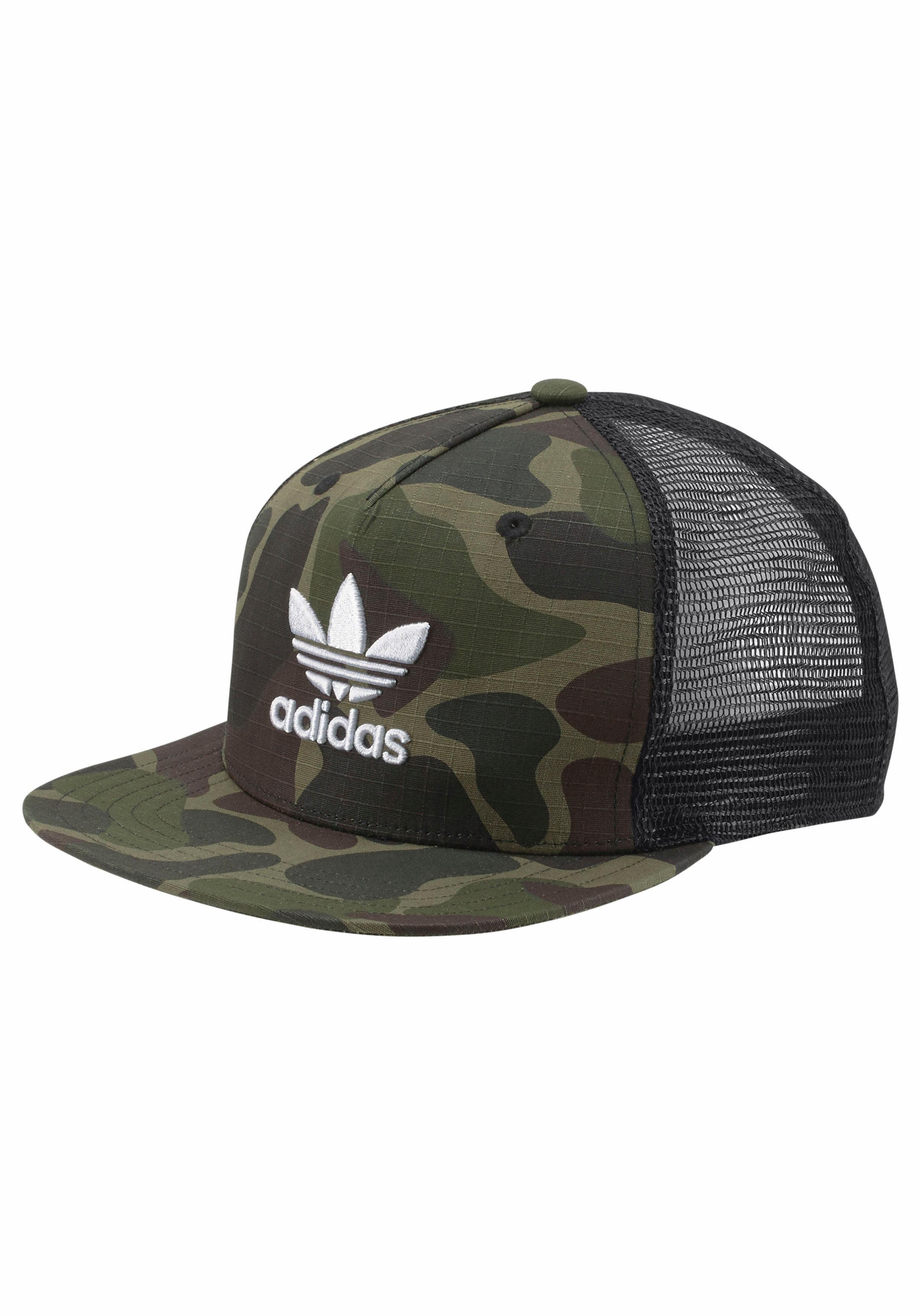adidas Originals Trucker Cap »TRUCKER CAP CA«