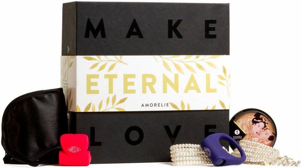 Amorelie Hochzeitsbox (5-tlg.)