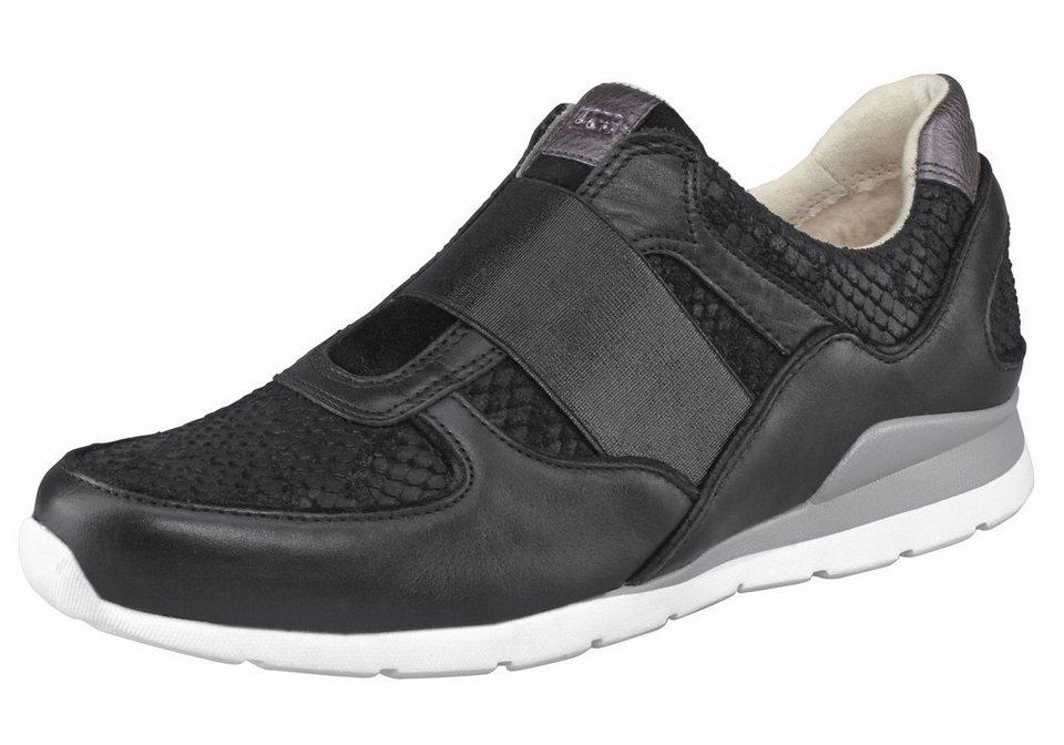 UGG »Annetta« Sneaker in schwarz