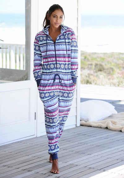 so billig Online bestellen große Auswahl von 2019 Onepiece & Onesie kaufen » Jumpsuit zum Schlafen | OTTO