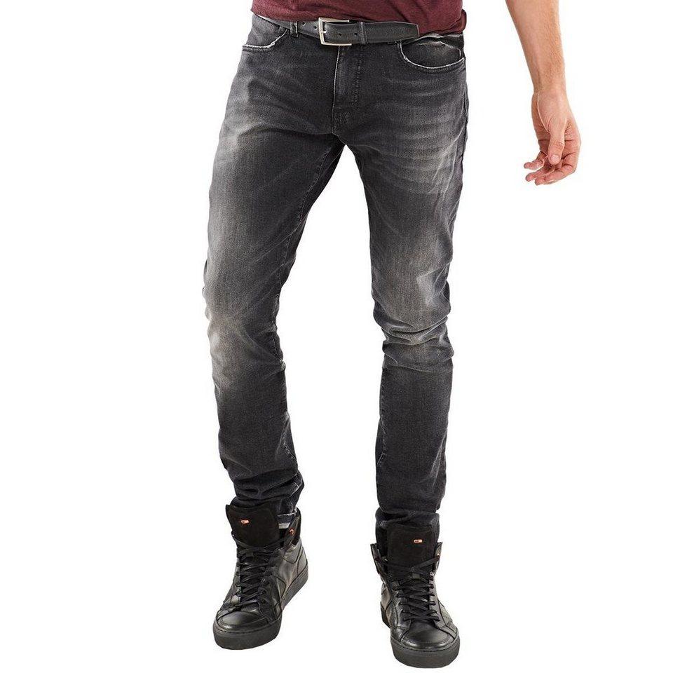 emilio adani Jeans in Stahlgrau