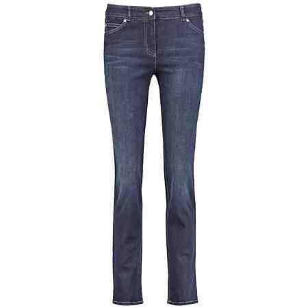 Gerry Weber Hose Jeans lang »5-Pocket Jeans«