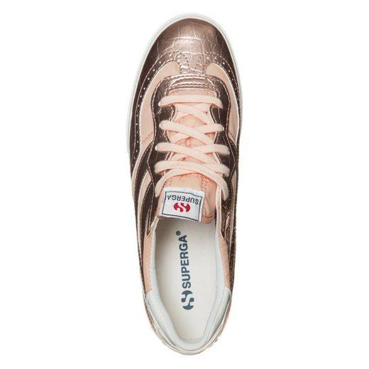 Superga 2832 Metcrow Sneaker Damen